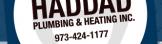 Haddad Plumbing & Heating